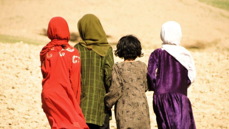 Reglas del Talibán sobre las mujeres