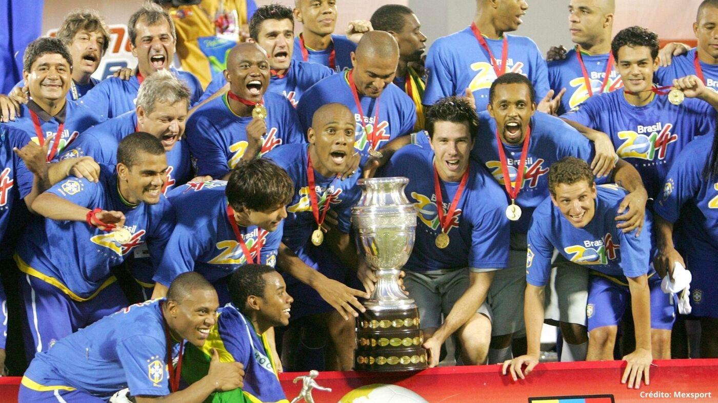 9 campeones ganadores Copa América 1995 2019.jpg