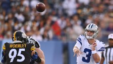 Hall of Fame Game-Dallas Cowboys  Pittsburgh Steelers