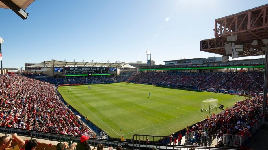 Estadio Toyota