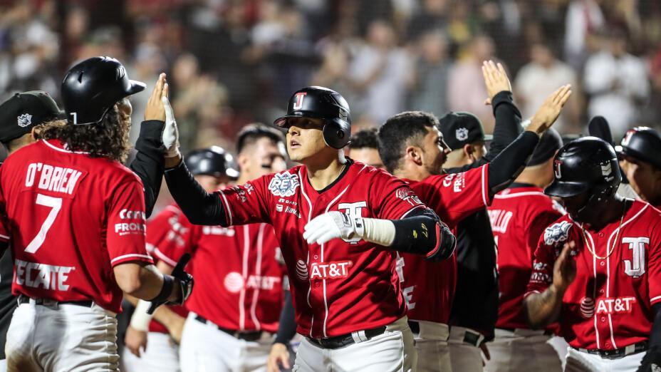Toros de Tijuana manda a séptimo Juego la Serie Del Rey.