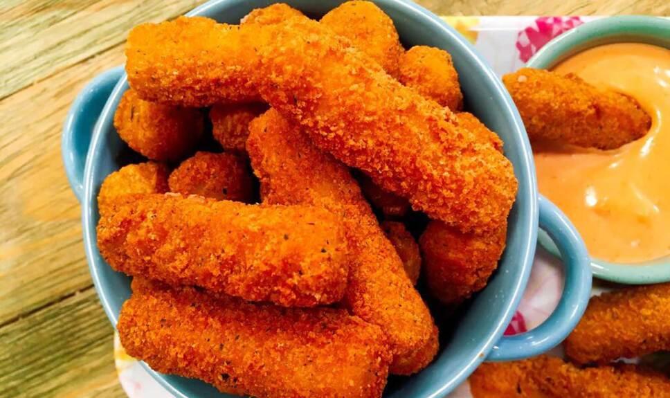 dedos de queso cocineros mexicanos