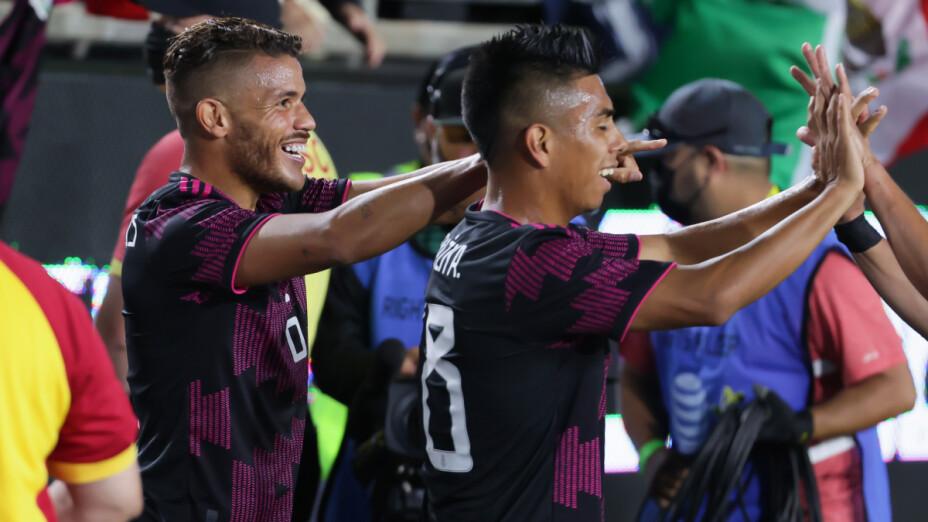 El calendario de la Selección Azteca en la Copa Oro.png