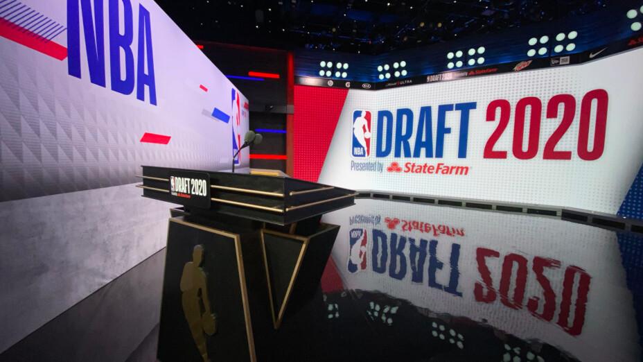 Draft NBA