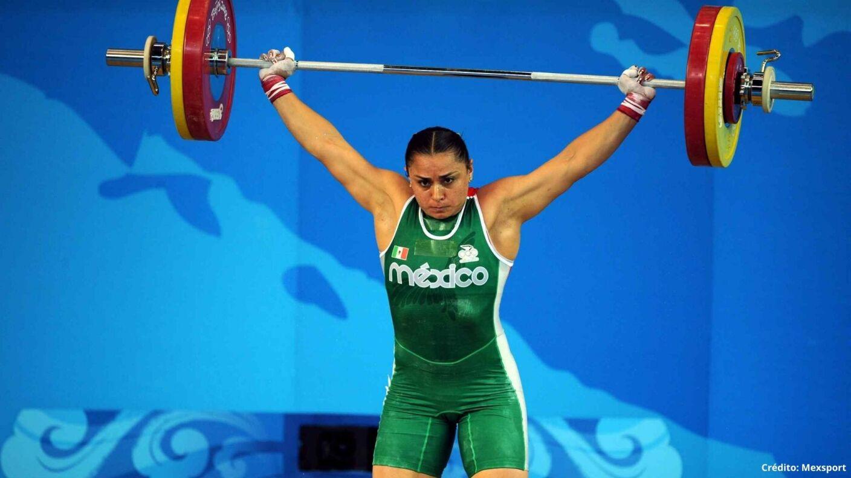 14 medallistas olímpicos mexicanos beijing pekín 2008.jpg