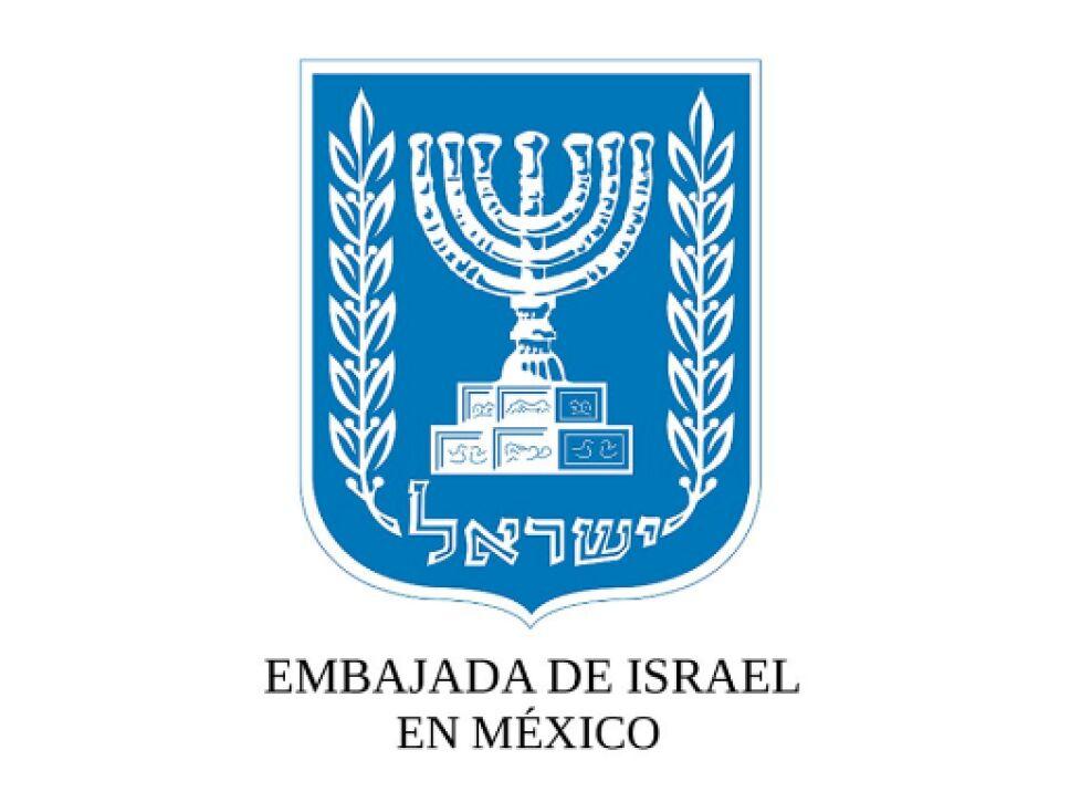 Jóvenes isralíes en México 1