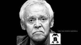 La Asociación Nacional de Actores confirmó la muerte del actor Roberto Sosa a través de redes sociales.