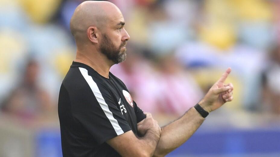 El técnico de Qatar quiere la final con México