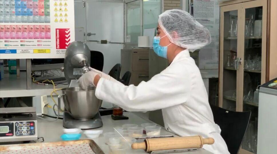 Desarrollan en la FES Cuautitlán de la UNAM barra nutritiva