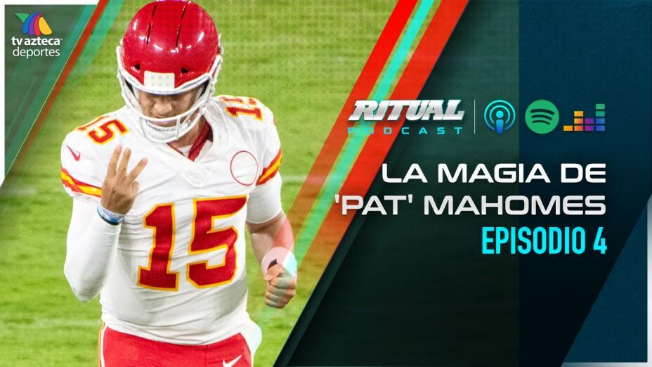 Episodio 4 podcast ritual