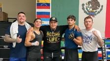 Ryan García, boxeador