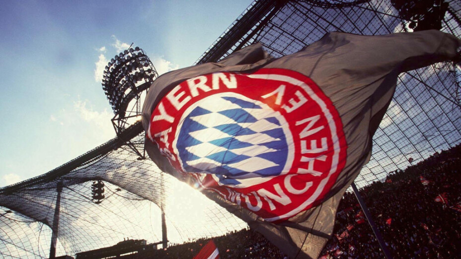 De ganar en la jornada, el Bayern Múnich se estaría consagrando con el título