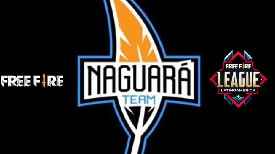 Naguará Team