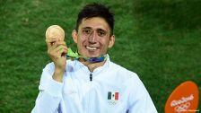 13 medallistas mexicanos en Río 2016 Juegos Olímpicos.jpg
