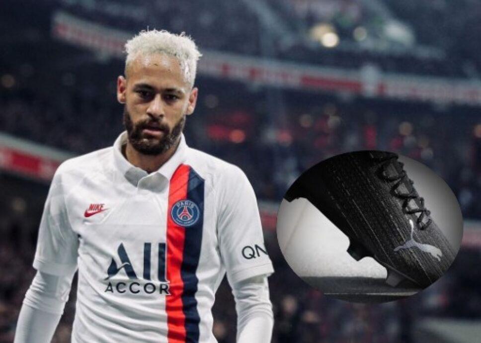 Neymar Se Va A Los Pumas