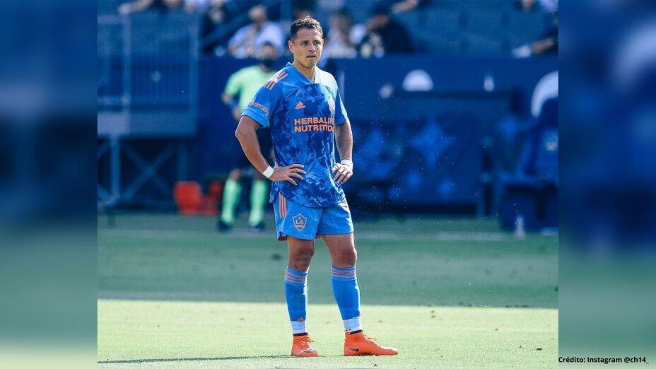 20 Javier Chicharito Hernández LA Galaxy MLS.jpg