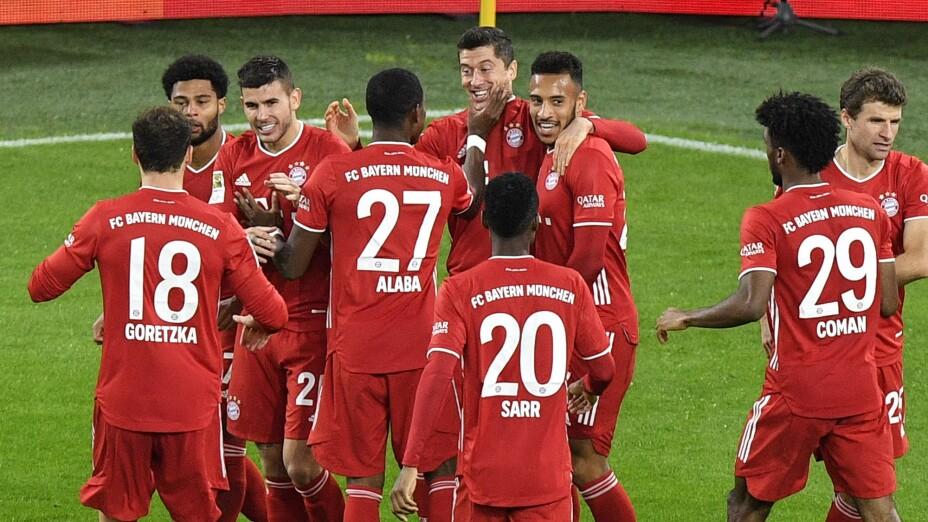 Bayern Munich vs Werder Bremen - Horario y dónde ver el partido en vivo