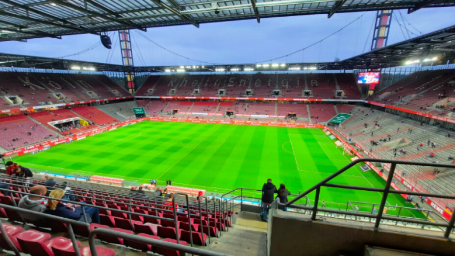 Colonia vs Greuther Bundesliga