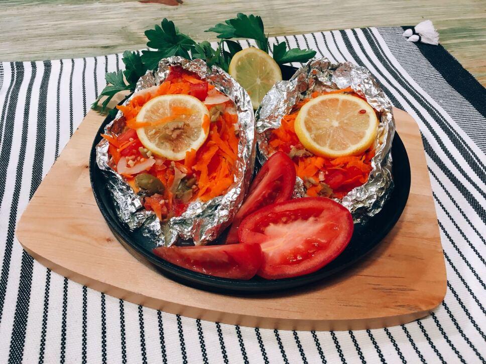 pescado empepelado al sartén, cocineros mexicanos, tv azteca