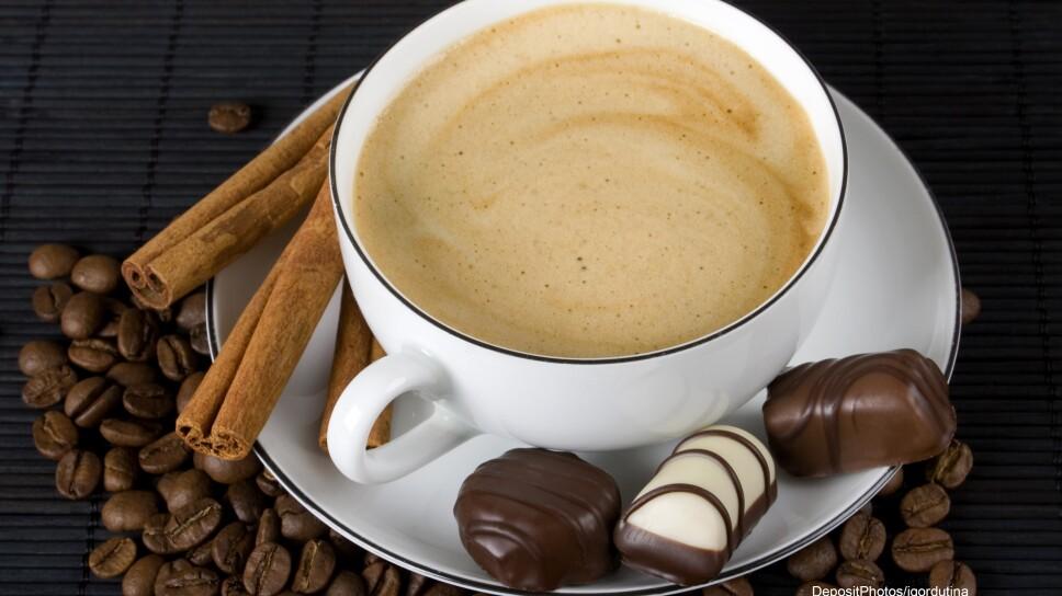 Café, Chocolate, Expo café y chocolate fest