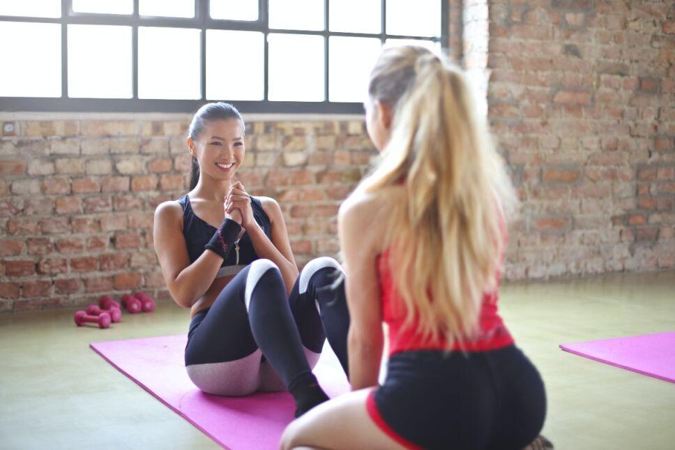 ¿Qué día de tu ciclo menstrual es el más recomendable para seguir con tu rutina de ejercicio?