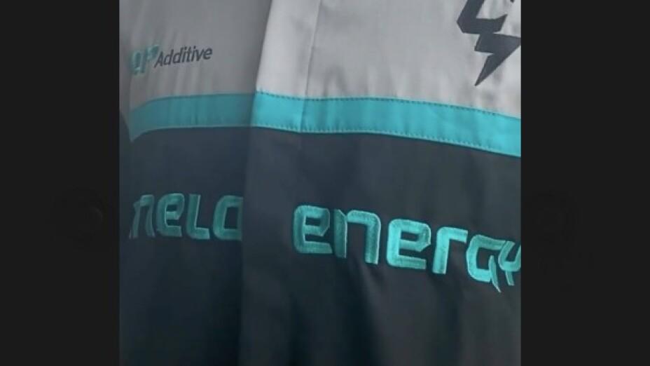 Canelo Álvarez Canelo Energy