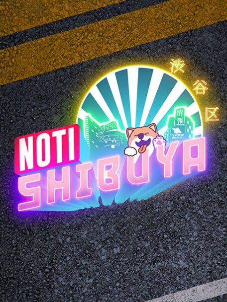 Notishibuya