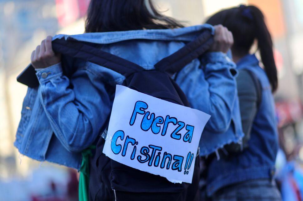 Dan fecha a juicio contra CFK