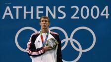 Países y atletas medallas natación