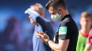 Bundesliga - RB Leipzig v SC Freiburg