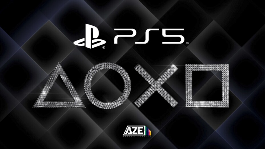 Showcase PlayStation