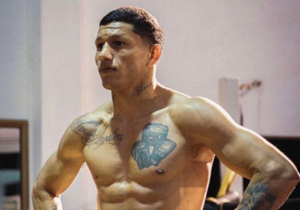 Miguel Alacrán Berchelt vs Óscar Valdez por La Casa del Boxeo