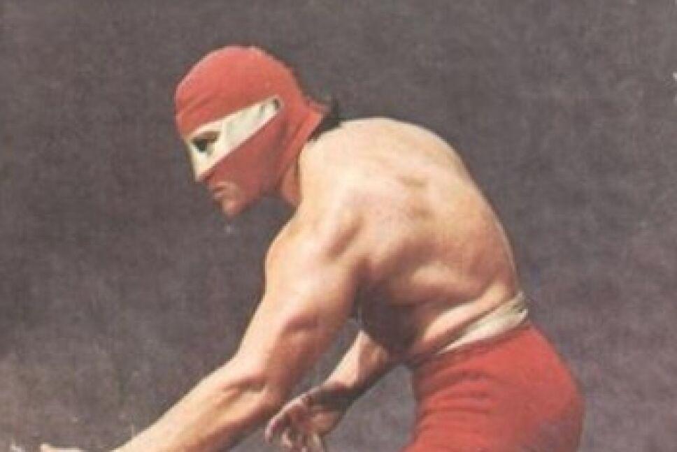 Sangre Chicana es una leyenda de la Lucha Libre