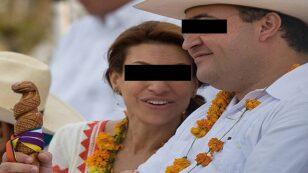 Orden de aprehensión contra cuñada de Javier Duarte