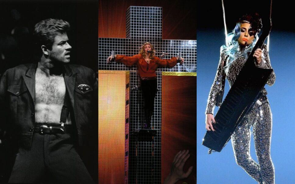 Grandes canciones que fueron censuradas en la historia