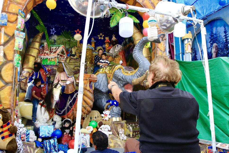 Día de Reyes, una celebración esperada por chicos y grandes
