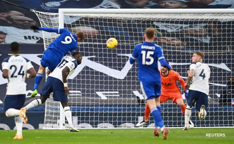 Tottenham vs Leicester