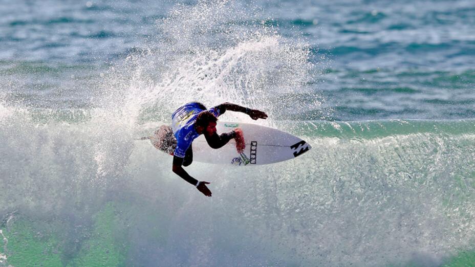 Calendario surf Tokio 2020