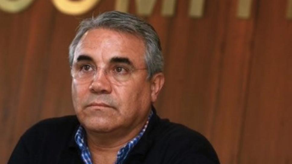 Carlos Girón