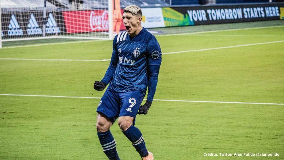 Alan Pulido asegura que la MLS es superior a la Liga MX