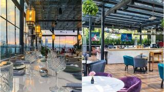 Restaurantes con terraza que debes visitar en la CDMX