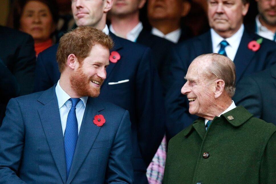Harry irá al funeral del Príncipe Felipe, pero no Meghan