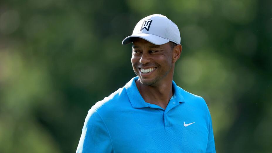 Destacado regreso de Tiger Woods al PGA TOUR después de cinco meses de ausencia