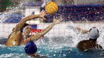 Reglas olímpicas de waterpolo