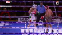 Julio César Chávez resumen de pelea Hector Macho Camacho