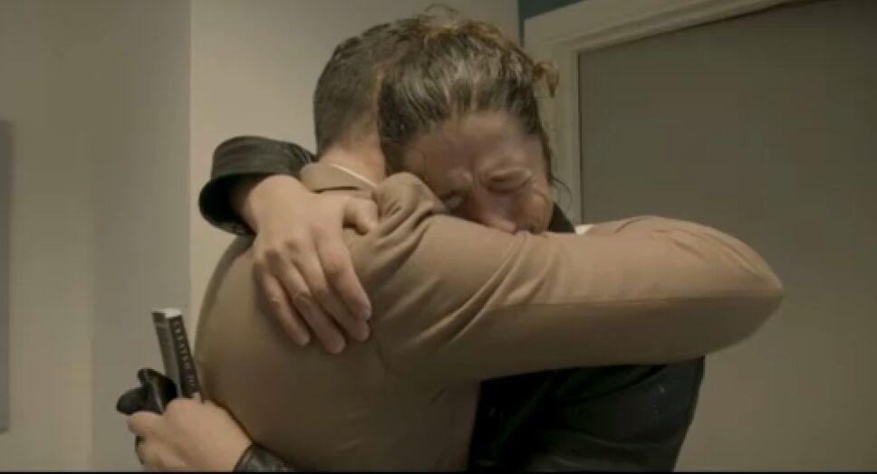 Reencuentro de hermanos colombianos en Noruega
