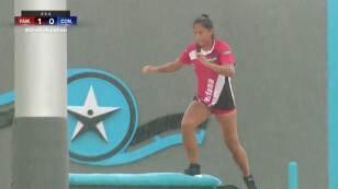 Mariana Exatlón 2019