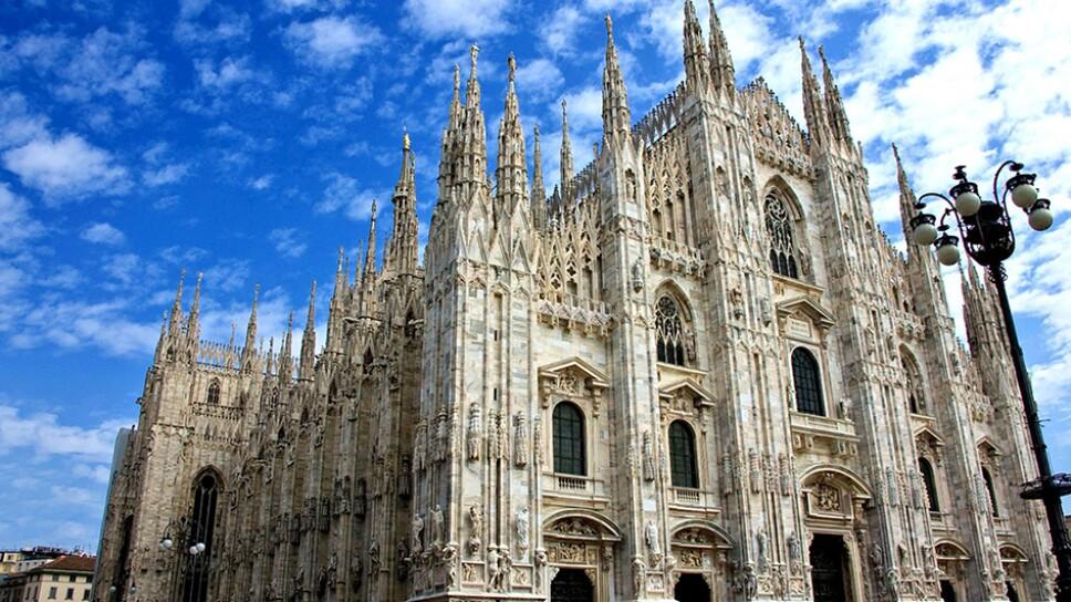 Il Doumo, Milán / Foto: Especial