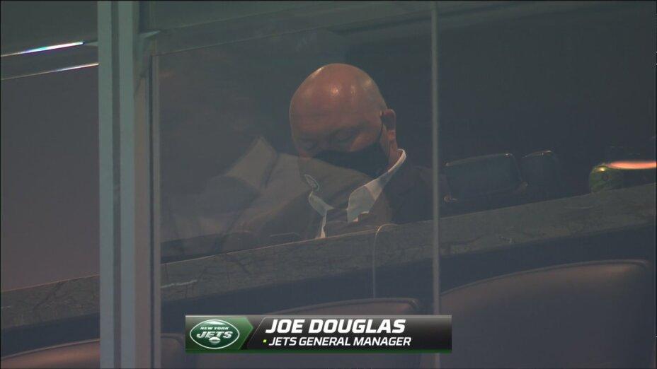 Joe Douglas