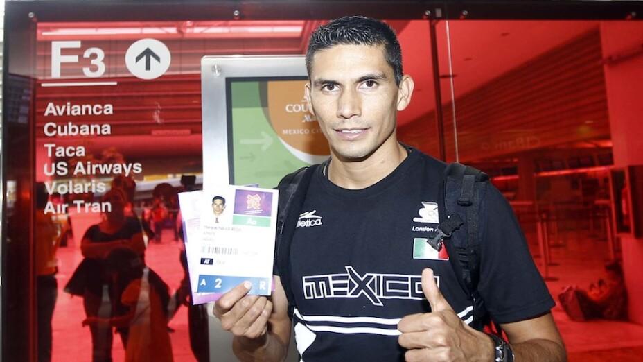 Horacio Nava